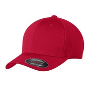 Flexfit ® Cool & Dry Poly Block Mesh Cap